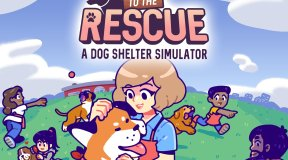 Dog Shelter sim 'To The Rescue!' partners with The Petfinder Foundation