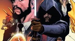 Heroes Reborn #1 Review