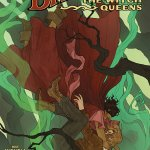 Lady Baltimore: The Witch Queens #3