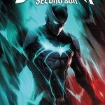 The Next Batman: Second Son #12