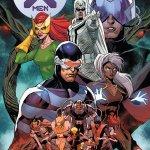 X-Men #21
