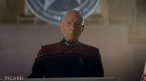 Paramount+ Releases First Teaser for Star Trek: Picard Season 2