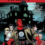 Hellboy and the BPRD: The Secret of Chesbro House #1