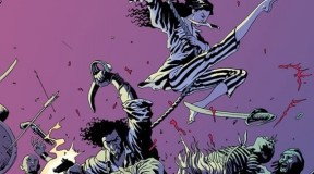 The Old Guard: Tales Through Time #3 Review