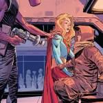 Supergirl Woman of Tomorrow #2