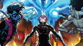 X-Men: The Onslaught Revelation #1 Review