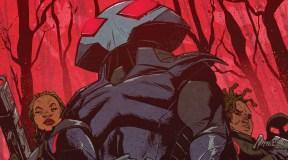 Black Manta #2 Review