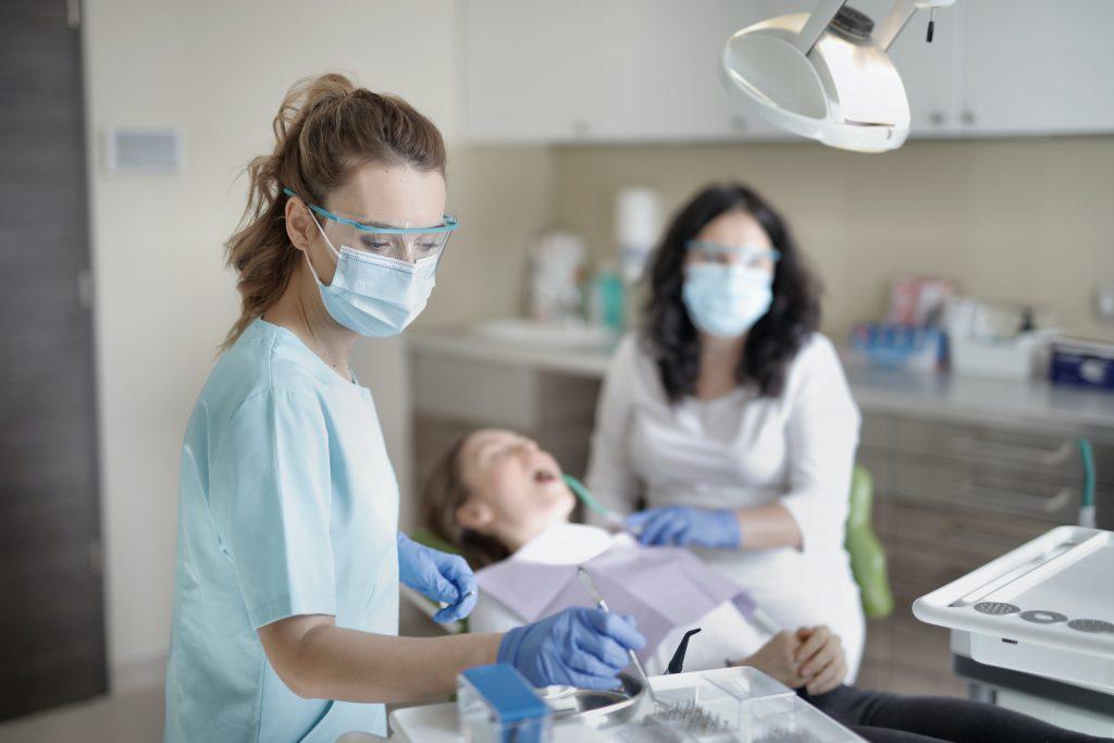 Angst voor de tandarts? KT3 in Zaandam is zeer ervaren in het behandelen van angstige patiënten