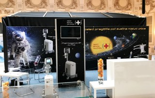Stand Expo - Smart Medical