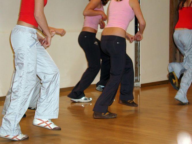 les salles de sport pour femme