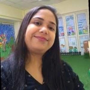 RABIA - New Delhi, : A dynamic professional with 2.5 years ...