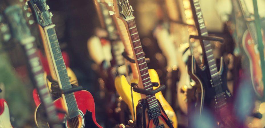 comment acheter sa premiere guitare