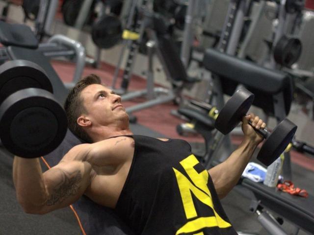 Amateurs livre sur la nutrition musculation But Overlook A Few Simple Things