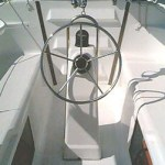 Boat Accessories: Large Wheel