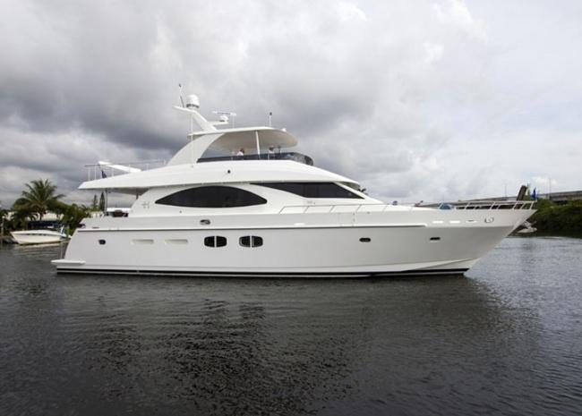 76 HARGRAVE Motor Yachts World Of Luxury Yacht Charter