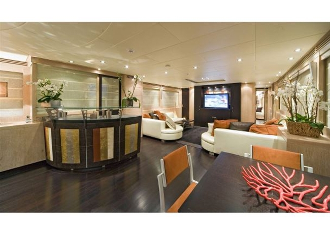 DOLCEAQUA Motor Yachts World Of Luxury Yacht Charter