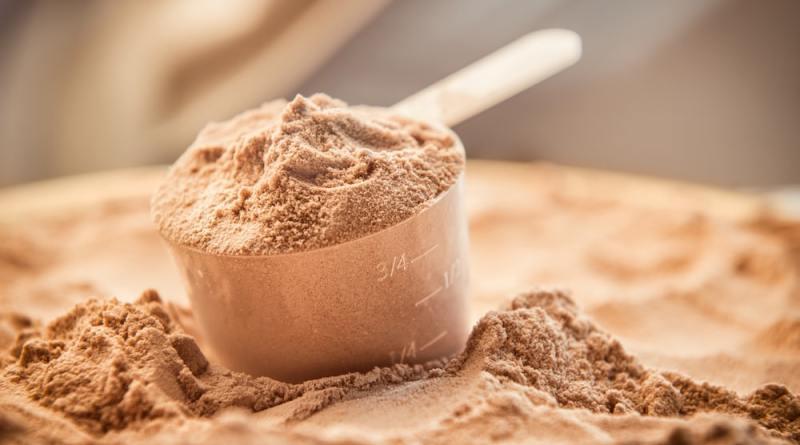 meilleures protéines en poudre