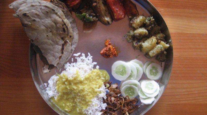 Triphala, fórmula ayurvédica para intestinos sanos, para adelgazar y mucho más