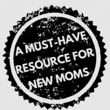 A Must-HaveResource forNew Moms (2)