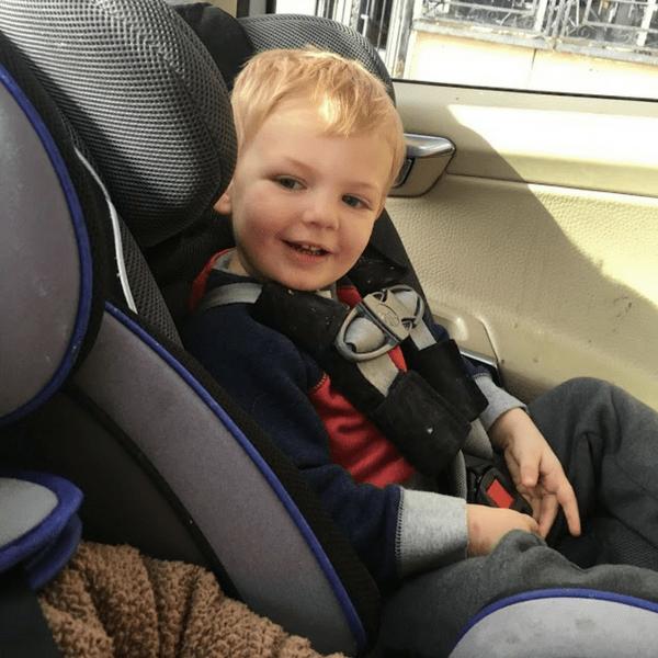 dangerous car seat mistakes