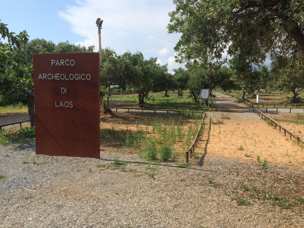 Parco Archeologico di Laos