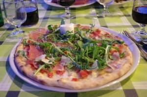 Pizza Bella Vista