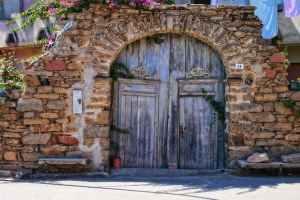 Medieval Italian Home