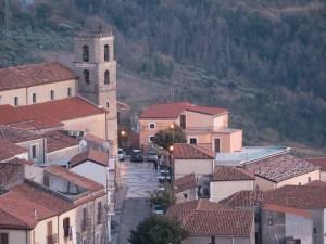 Santa Domenica Talao