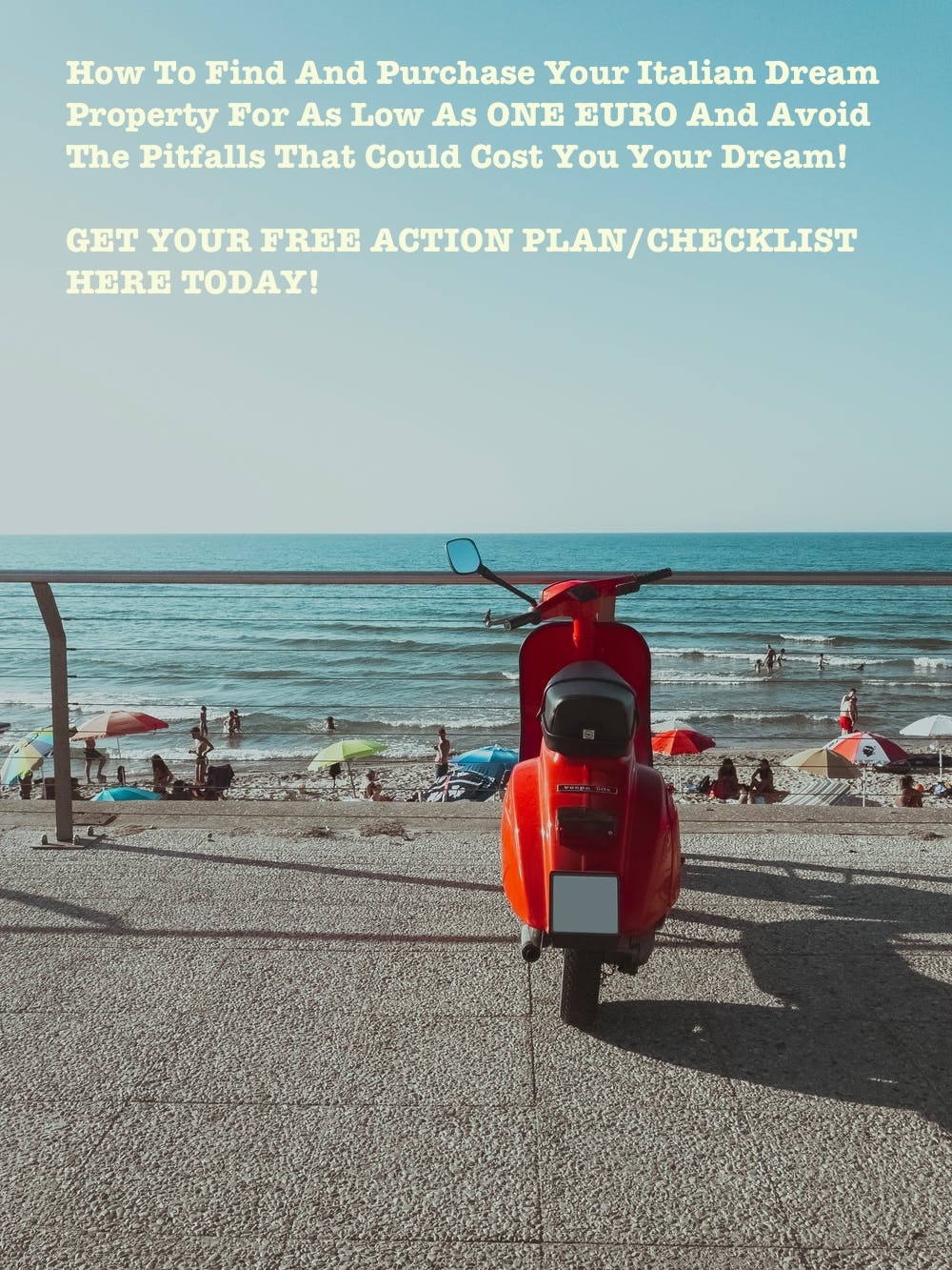 Free Action Plan/Checklist