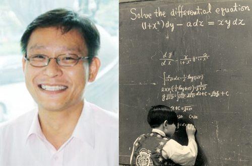 24. Kim Ung-Yong