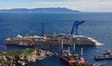 Convegno a Genova sulle barriere artificiali sommerse