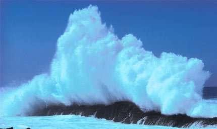 Emanata la Carta degli Oceani