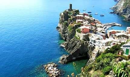 É nata la Rete dei Parchi Marini in Liguria