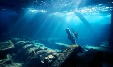 Un Tifone per la ricerca archeologica subacquea