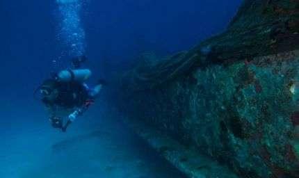 Ombre dal fondo, alla scoperta dei fondali siciliani