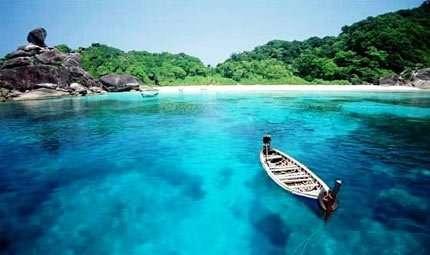 Phuket: paradiso in pericolo