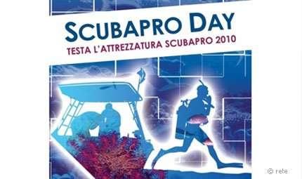Tornano gli Scubapro Day