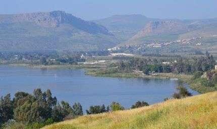 I segreti del Mare di Galilea