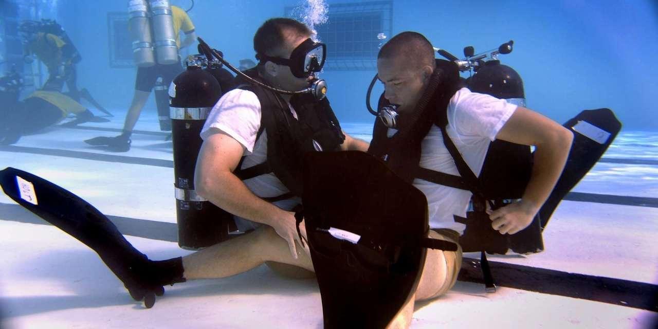 Guida per aspiranti alle immersioni subacquee