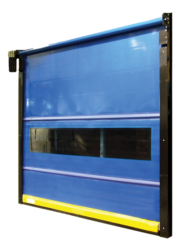8500LC HIGH SPEED DOOR  sc 1 st  Super-Seal Manufacturing Limited & 8500LC High Speed Door - Super-Seal Manufacturing Limited