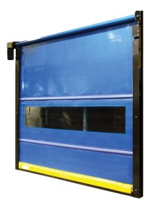 8500LC HIGH SPEED DOOR