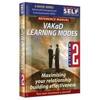 VAKaD Learning Modes
