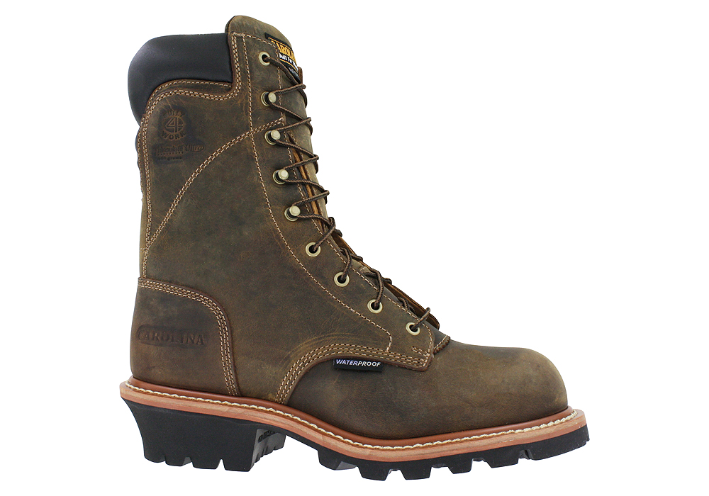 Work Boots Mens Construction