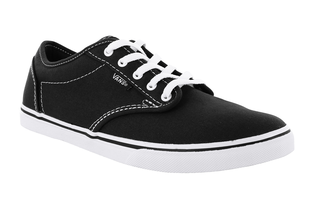 Top Vans Girls Shoes Low Open