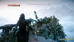 [GUIDE] : Horizon: Zero Dawn, How to Collect and Unlock Ultimate Armor and Shield Weaver Part one armor