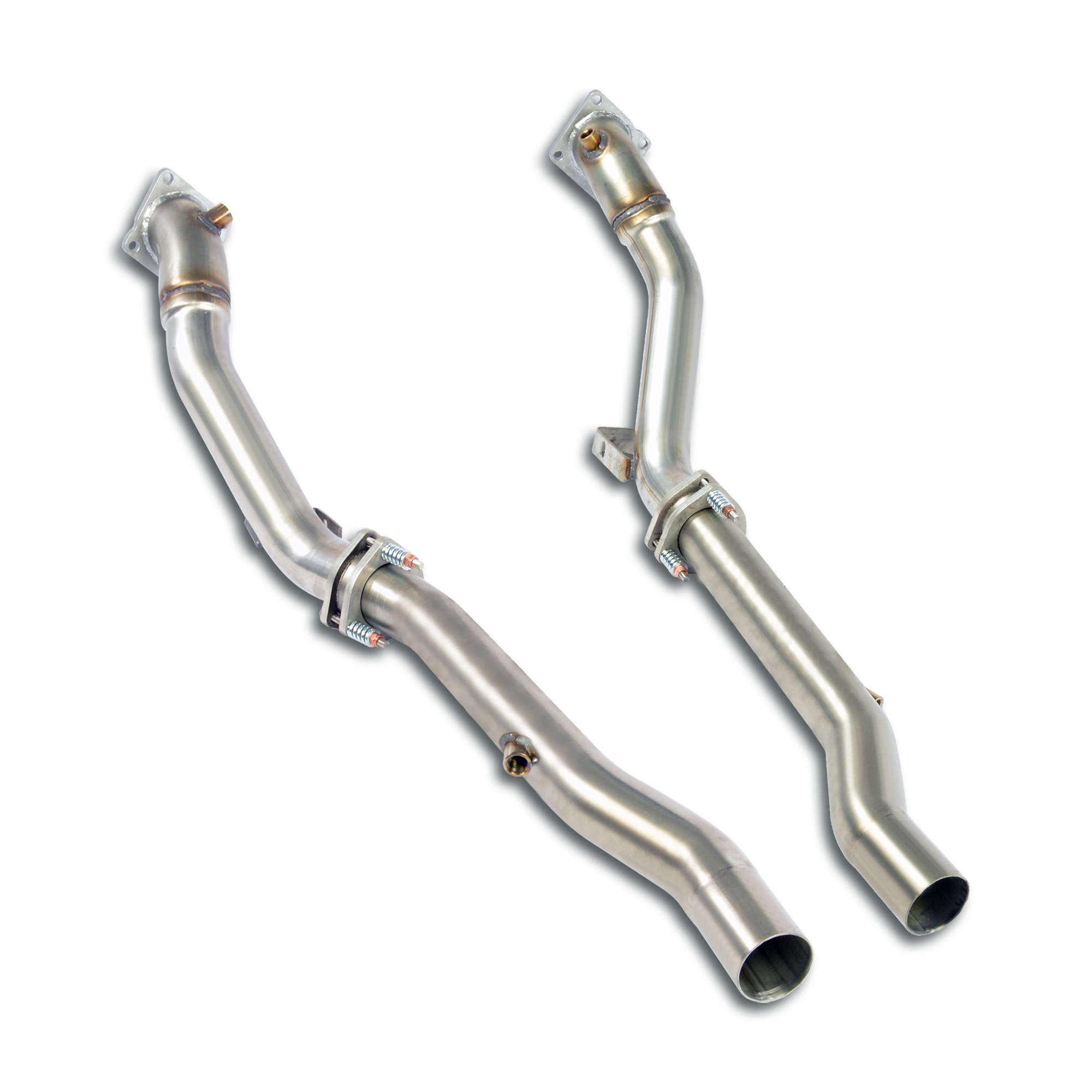 Performance Sport Exhaust For Audi Rs4 B5 Audi Rs4