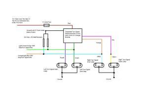 Marauder Sequential Turn Signals  MercuryMarauder Forums