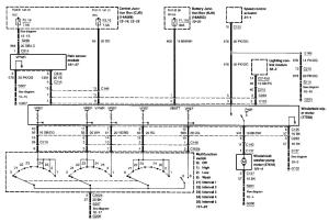 Wiring Diagram For 2000 Lincoln Town Car, Wiring, Free Engine Image For User Manual Download