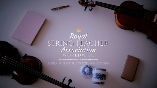 RSTA - Royal String Teacher Association