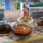 Tartas y pasteles para la merienda en Supersugar